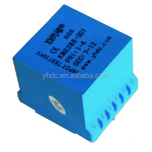 High voltage KMG288 pulse transformer