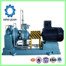 Type AY Single/Two-stage high temperature Centrifugal Oil Pump