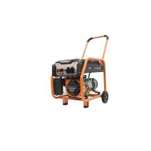 5kw / 5kVA / 4-Takt-tragbare Benzin / Benzin-Generatoren mit Ce (188FD)