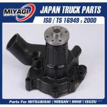 1-13610145-2 Isuzu Ex200-1 Bomba de água Auto Peças