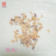 Cultivated Irregular Loose Pearls (EL1124)