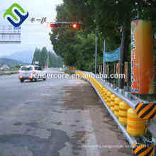 Popular selling cheap price safety roller barrier / rolling barrier