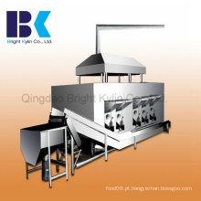 Comum Alimentação Especial Baking Machine