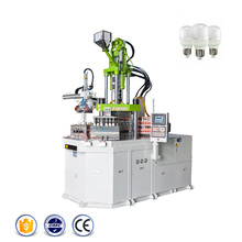 LED Light Cup Plastic Injection Molding Machine Price