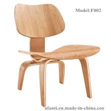 Современная мебель для отдыха Деревянные обеденные стулья (F002)