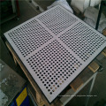 Stainless Steel Perforated Metal Rolls