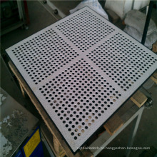 Rolos de Metal Perfurados em Aço Inoxidável