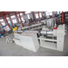 PP/PE/PS/PET/TPE Sheet/Plate/Board Extrusion line