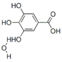 Gallussäuremonohydrat CAS 5995-86-8