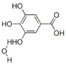 Monohidrato de ácido gálico CAS 5995-86-8