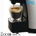 Модным эспрессо капсула кофе-машина