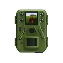 12MP 85ft Detecção 70ft iluminação 940nm baixo fulgor IR jogo scouting caça câmeras SG520 caça jogos