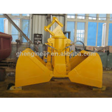 Hydraulic Clamshell Grab for Excavator Grab Hydraulic Grab easy handling