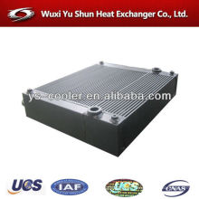 spare parts automobile radiator for cooling system / hydraulic oil cooler / heat exchanger manufacturer