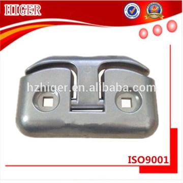 cerradura y cerradura de hierro dúctil personalizado