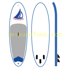 heavy duty drop stitch Luft SUP