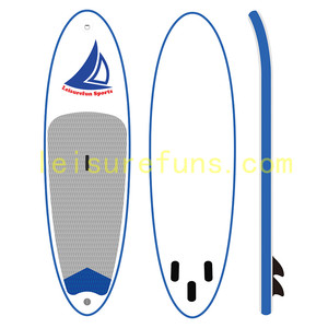 tugas berat drop stitch Air SUP