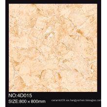 Azulejo de porcelana / China Azulejos de cerámica 600X600 800X800