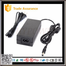 60W 15V 4A YHY-15004000 DOE Level 6 VI ac dc adapter for North America