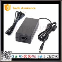 60W 15V 4A YHY-15004000 DOE Уровень 6 адаптер переменного тока переменного тока VI для Северной Америки