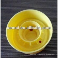 Пластиковый диск крышка