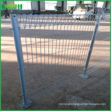 brc residential roll top securiy fence
