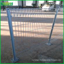 Brc жилой рулон верхней securiy забор