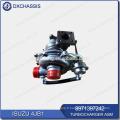 Véritable 4JB1 Supercharger 8-97139-724-2