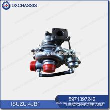 Genuine 4JB1 Supercharger 8-97139-724-2