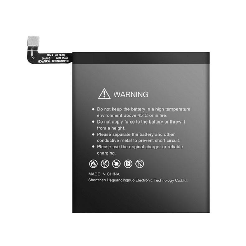 Huawei Mate 9 Battery Test