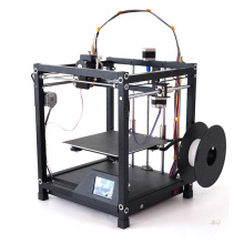 Big Size Double Z-Axis Smart 3D Printing Machine