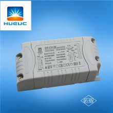 20w 0-10v 10v dimmable switching power supply