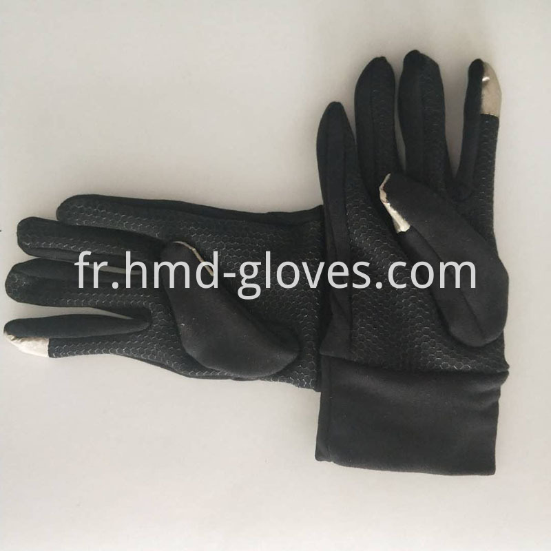 Touch Screen Fleece Winter Gloves (2)