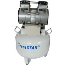 850W Oil-Free Dental Air Compressor (GS-II)