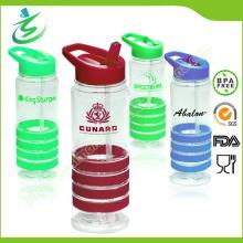 700ml Wholesale BPA Free Straw Cup, Water Bottle
