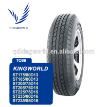 ST235/85 D16 12 PR трейлер шины