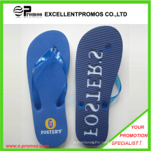 Promotional Printed EVA Slipper, Beach Sandal (EP-S411121)