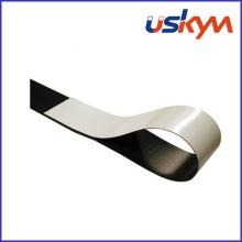 Ímã de borracha magnética macia da tira (F-005)