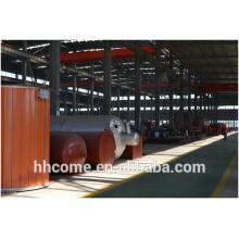 Alta qualidade não-ácido Biodiesel Processor Machine para venda wih China fornecedor