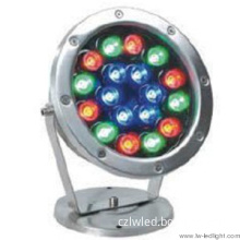 LED Underwater lights, fountain light,CE & Rohs