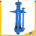 100mm High Chrome Vertical Sump Slurry Pump
