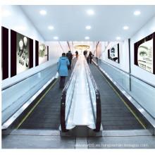 2016 pavimento móvil de la escalera móvil del pasajero de 800m m 0.5m / S