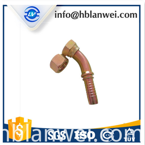 carbon steel hose fittings