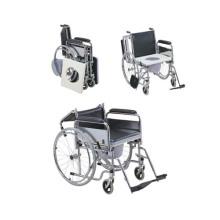 Silla de ruedas portátil 2016 de la cómoda caliente de la venta