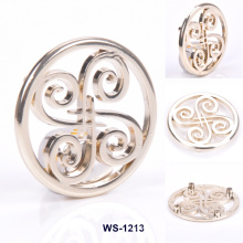 Alloy Decorative Pendant for Handbags