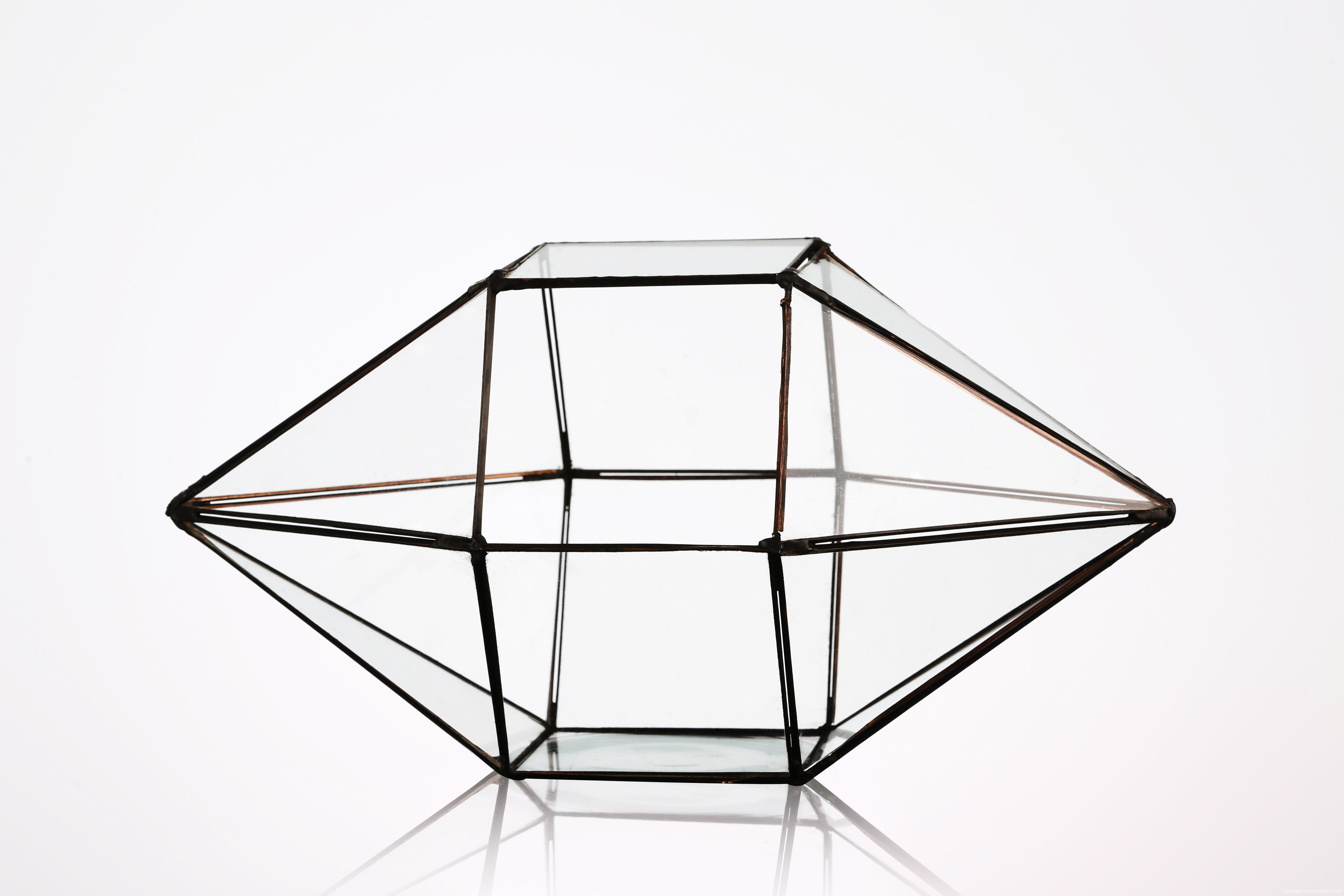 Glass Terrarium Wholesale