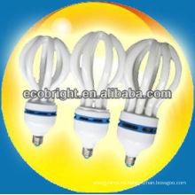 energía ahorro lámpara LOTUS 8000H CE calidad
