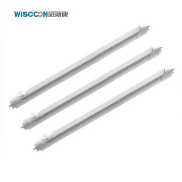 Chinese manufacture T8 led UVC induction sterilization tube for hospital/school/ect T8 UVC sterilezation led tube light