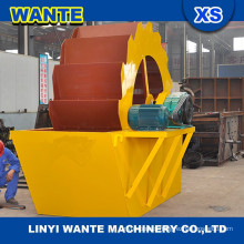 Hot Sale Reliable Performance Sand Washing Machine,Impeller Sand Washer