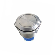 TUV Waterproof 22mm Switch Pushbutton Metal